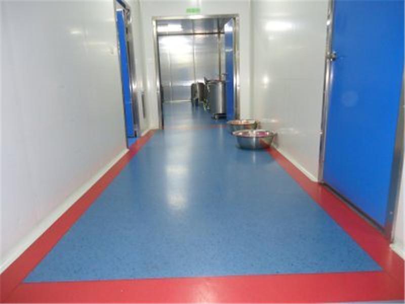 pvc地板,幼儿园塑